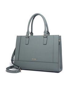 Women's Bags, Top-Handle Bags, Womens Large Capacity Matte PU Leather Tote Handbags Purse Shoulder Satchel Bags - Green - Source by ebagsoncom Bags tote Branded Bags, Women Bags, Green Bag, Vintage Bags, Satchel Handbags, Crossbody Shoulder Bag, Fashion Handbags, Purse Wallet, Pu Leather