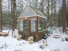 Image result for homemade greenhouse