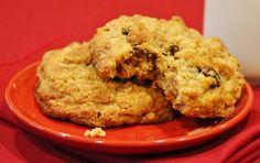 Levain Bakery Oatmeal Raisin Cookie Clone