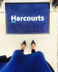 Regram from @agentgram_ 💙 #harcourts #harcourtsadelaidehills #betterinblue