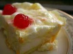 Buttermilk Pineapple-Orange Congealed Salad Recipe