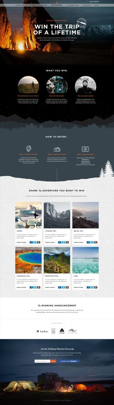 HUCKBERRY - Jimmy Gleeson Design. Get Inspired Today! Introducing Moire Studios  >>> Feel Free to Follow us @moirestudiosjkt to see more remarkable pins like this. Or visit our website www.moirestudiosjkt.com to learn more about us.<<< #WebDesign #WebsiteInspiration #WebDesignInspiration