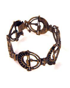 Jorma Laine Bronze Bracelet – Welsh Elliott Modernism