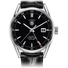 TAG Heuer TAG Heuer CARRERA Calibre 7 Twin time
