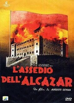 The Siege of the Alcazar (1940)