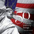 50 American Patriotic Military Songs by Amazon, http://www.amazon.com/dp/B005MQJOQS/ref=cm_sw_r_pi_doce
