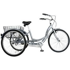 Schwinn Tricycle.