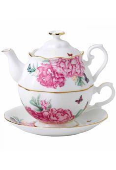 Miranda Kerr Tea-for-One at BBC Shop