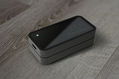 ZEN! The One Year Battery GPS Tracker http://en.belzino.com/01095