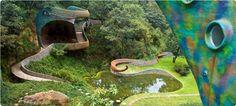Organic Architecture | Javier Senosiain