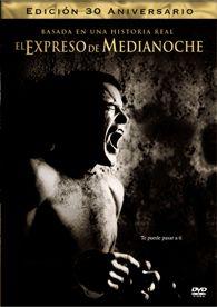 El expreso de medianoche (1978) EEUU. Dir.: Alan Parker. Drama. Drogas. Racismo. Dereito Baseado en feitos reais - DVD CINE 1506