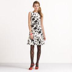 Kate Spade Siren Dress...great in patterns
