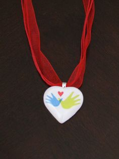 Williams Syndrome Awareness by lauraspinney on Etsy, $12.00