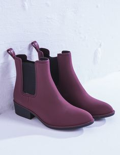 these booties are so cute and are so afordab Soda, Chelsea Boots, Booty, Ankle, Girls, Cute, Fashion, Toddler Girls, Moda
