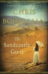 The Sandcastle Girls by Chris Bohjalian - another hit!