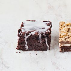 Deviate from your standard chocolate brownie recipe and try something different today! The earthiness of beetroot and warmth of ginger mix beautifully with chocolate.