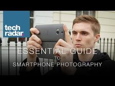 Simple Tricks for Taking Great Pictures with a Smartphone :: Celebrate National Photography Month