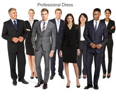 official dress business professional - Google Search