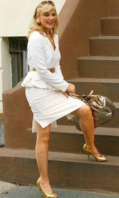 Samantha Jones fashion moments