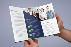 tri fold marketing brochure examples great brochure pany tri fold by artbart on envato elements of tri fold marketing brochure examples Photoshop Shapes, Color Photoshop, Safety Pictures, Icon Company, Brochure Examples, Company Brochure, Corporate Flyer, Tri Fold, Print Templates