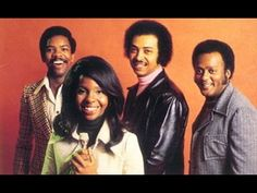 Gladys Knight & The Pips ♥♫♪♥ For Once in my Life (1973)