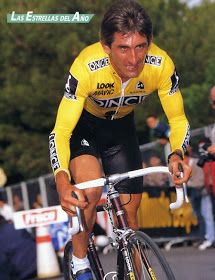 Marino Lejarreta. Bicycle Race, Bike, Cycling Outfit, Cycling Clothing, Team Player, Pro Cycling, Road Racing, The Past, Top