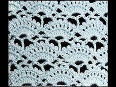 This crochet petals´ paradise have been created with treble crochet fans, picot. - Crochet Clothing and Accessories Crochet Motif Patterns, Lace Patterns, Crochet Squares, Stitch Patterns, Double Crochet, Crochet Baby, Crochet Shawl, Knit Crochet, Sunburst Granny Square