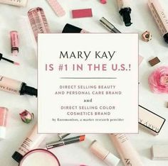 To order or become a consultant http://www.marykay.com/BailieDykstra