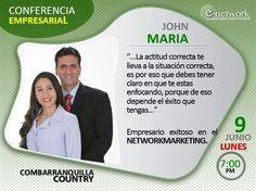 John Maria 9 de Junio