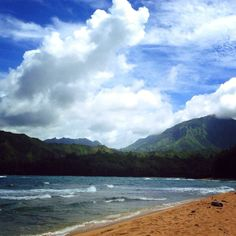 kauai! photo by riogreyhound on twitter. edited with #litely.