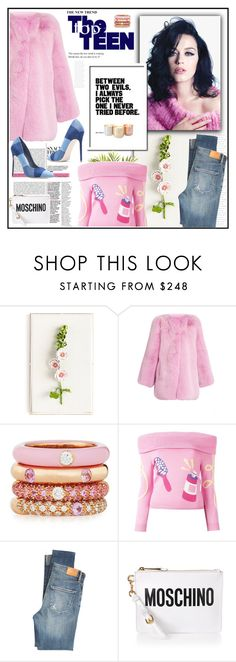 """""""KATY PERRY . 05.12.2016"""" by goharkhanoyan ❤ liked on Polyvore featuring Tommy Mitchell, Gucci, Adolfo Courrier, Parlor, Jeremy Scott, Citizens of Humanity, Moschino, Tom Dixon, katyperry and thequeen"""