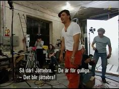Documentary filmed in 2008 regarding surrealist photographer David LaChapelle. It is an English spoken documentary but its subtitles and voice-overs are spok...