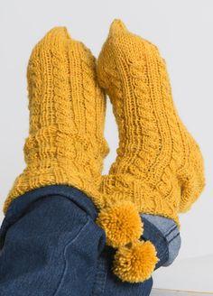 Socken - Initiative Handarbeit