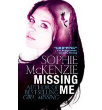 """Recommended by Claudia Carbutt - """"It is one of the best books I have read, and it is the third in the series of girl missing, but this one was my favourite. It would be a good read for ages 12-16, I enjoyed it because you can never stop reading it and it's so gripping. It is quite romantic but also quite thrilling. I really recommend this book and the other 2 in the series."""""""