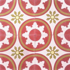 Traditional Spanish design, Tradiciónal diseño ,Hydraulic Authentic Andalusian Tiles for both the floor and wall. MOD-137