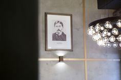 Madeleine Mon Amour restaurant by Egue y Seta, Barcelona – Spain » Retail Design Blog