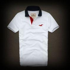 ホリスター メンズ ポロシャツ Hollister El Matador Polo ポロシャツ-アバクロ 通販 ショップ-【I.T.SHOP】 #ITShop