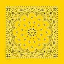 Paisley Bandanas - Twistedpeace.us   I am thinking of a tablecloth, sunny and daffodil bright