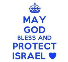 God bless Israel and all native and wild branches have been grafted in, the whole Commonwealth of Israel in Messiah Yeshua. Ephesians 2:10-14 here>>> https://www.biblegateway.com/passage/?search=Ephesians+2%3A10-14&version=NKJV