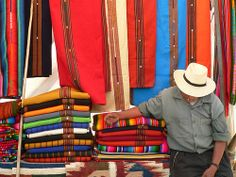 Handicrafts & Textiles (Guatemala) 'Chichicastenango - Central America's oldest and largest handicrafts market is a visual feast ~  http://www.lonelyplanet.com/guatemala/the-highlands-quiche/chichicastenango