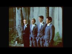 Emmie and Dustin's Super 8 mm Wedding Highlight Film | event1013 Dallas , Texas - YouTube