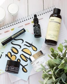Klairs skincare products • Korean skincare • Wishtrend • kbeauty