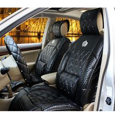 Online Shop Dad luxury car seat cover universal four seasons Seat cover Great wall Haval Cool bear car styling Bling Car Accessories, Leather Car Seat Covers, Car Console, Car Interior Decor, Interior Design, Leather Chair With Ottoman, Blue Dining Room Chairs, Girly Car, Cute Cars