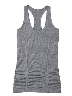 Fastest Track Tank - We improved our favorite, go-to training tank with our REGUL8 technology so youre never too hot or too cool.