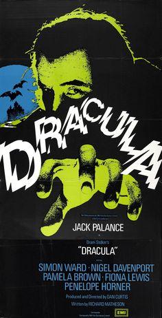 Jack Palance played Dracula!