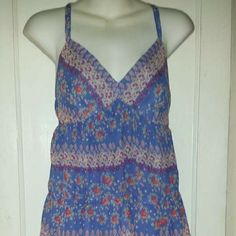 Cute flowy dress Its stretchy Mossimo Supply Co Dresses