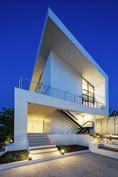 Gallery of The R01 Villa / IDA Studio - 14