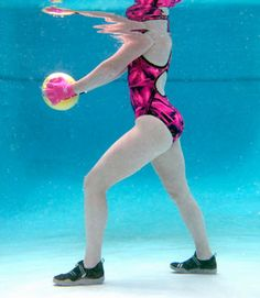 Core Ball Static type 2 Workout