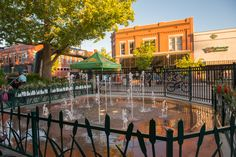 Main Street Downtown Grand Junction