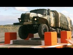 New Russian Weapons 2015 - Badass Russian Military Trucks - http://bestnewsarchive.ca/new-russian-weapons-2015-badass-russian-military-trucks/